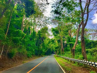 Road to somewhere -HFF