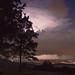 Rocket City Twilight Clouds & Lightning