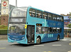 SN15LNY Arriva Yorkshire 1936 (martin 65) Tags: arriva wrightbus enviro e400 enviro400 road transport westyorkshire yorkshire public db group leeds vehicle bus buses max mmc