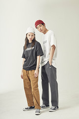 31 (GVG STORE) Tags: bsrabbit unisex unisexcasual streetwear streetstyle streetfashion coordination casual gvg gvgstore gvgshop couplelook coupleitem