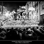 Holy Week in Granada thumbnail