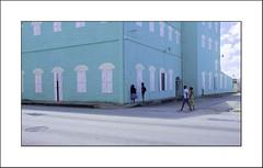 En vert... (Panafloma) Tags: 2018 architecturebatimentsmonuments caraïbes catégorieprojet cielmétéo couleurs croisièrecosta famille géographie nadine nadinebauduin natureetpaysages personnes vacances voies voyage végétaux batiment ciel croisière nuages route sky streetphoto vert france fr