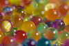 colours (Majka_) Tags: colors ball many colours red yellow green blue macro