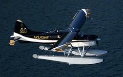 N241MF (John W Olafson) Tags: n241mf seaplane dhc2beaver dehavilland mistyfjordsair ketchikan alaska