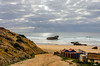 Tonel Beach 1423 (_Rjc9666_) Tags: algarve beach coastline colors landscape nikond5100 portugal praia praiadotonel sea seascape sky tokina1224dx2 winter ©ruijorge9666 water sunlight sunflare 2107 1423