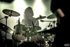 Voidhanger - live in Metalmania XXIV fot. Łukasz MNTS Miętka-11