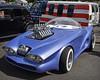 Back to the Future... (Harleynik Rides Again.) Tags: car customcar future beaulieu bubble engine nikond810 harleynikridesagain shotawayphotography allrightsreserved