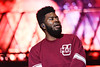 Khalid-74 (dailycollegian) Tags: carolineoconnor khalid upc concert sprin 2018 spring performance crowd students rage hype
