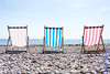 108/365 What a difference a day makes!! (JulieMeakins) Tags: 365the2018edition 3652018 day108365 18apr18 devon beer deckchairs