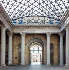 2016-04-01_17-09-30 (LuJaHu) Tags: asturias gijón universidadlaboral edificio gijon españa spain arquitectura universidad