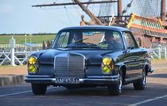 1966 Mercedes Benz 250SE AM-45-56 (Stollie1) Tags: 1966 mercedes benz 250se am4556 lelystad
