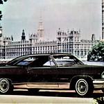 1965 Pontiac Parisienne Custom Sport Coupe (Canada) thumbnail