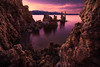 Mini Beach at Mono Lake (Foto Fresh) Tags: monolake california salt lake tufa tower sand water reflections sunset sunrise composition beach easternsierra nationalpark wideangle focusstack exposureblend blend luminositymask sony a7r a7r3 a7riii felens 1635 emount fullframe 35mm