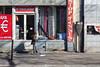 Le fillette de Ménilmontand (Paolo Pizzimenti) Tags: sévres rue fillette rouge ménilontand paris paolo olympus zuiko m43 mirrorless film pellicule argentique 25mm f18 doisneau omdem1mkii