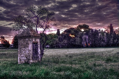 aurore (joboss83) Tags: landscape nature foret sun nuages paysage puit sud provence var french france hood wood groupenuagesetciel