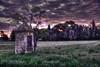 aurore (joboss83) Tags: landscape nature foret sun nuages paysage puit sud provence var french france hood wood