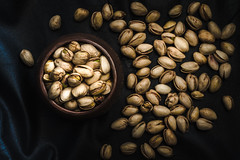 Pistachios (Hanna Tor) Tags: food nuts seeds pistachios delicious healthy lifestyle tasty hannator kitchen art