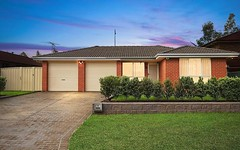 11 Mullumbimby Avenue, Hoxton Park NSW