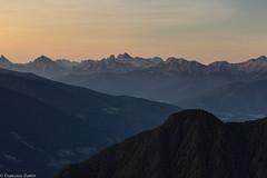 Soffice luce (cesco.pb) Tags: valleaurina speikboden dolomiten dolomiti dolomites sudtirol altoadige alps alpi canon canoneos60d tamronsp1750mmf28xrdiiivcld alba dawn sunrise italia italy montagna mountains valpusteria
