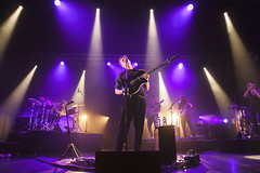 George Ezra @ o2 Academy 1 (preynolds) Tags: gig concert livemusic dof canon5dmarkii mark2 raw tamron2470mm frontman singer singing stage stagelights guitar guitarist lights indie rock alternative music musician birmingham counteractmagazine