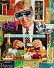 Christian Montone - Sketchbook Collage (Christian Montone) Tags: montone christianmontone art sketchbook collage ads cutpaper paperads 1950s 50s 60s 1960s 1970s 1980s vintage midcentury vintageads