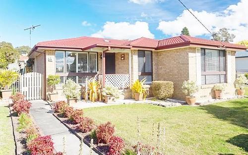 68 Rosemary Row, Rathmines NSW