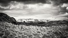 20180401-0066-Edit (www.cjo.info) Tags: arthursseat edinburgh europe europeanunion holyroodpark pentax pentaxk pentaxk01 smcpentaxda40mmf28xs scotland unitedkingdom westerneurope autofocus bayonet cloud digital hill landscape sky snow weather