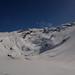 Skiing and walking around Engelberg and Titlis, Switzerland