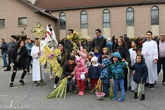 2018 - Palm Sunday