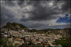 Moclin - Granada (bit ramone) Tags: moclin granada andaluciía andalusia spain españa pueblo tonw bitramone pentax pentaxk3ii