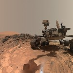 NASA Finds Ancient Organic Material, Mysterious Methane on Mars thumbnail