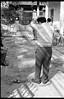 Alors tu tires ou tu pointes ? Vientiane (Laos) (waex99) Tags: 2018 28mm 400iso buddhist extreme leica m6 summicron ultrafine vientiane alms buddhism film laos march monks man game play pétanque jeu boule homme