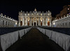 "Welcome to the Pope (PortSite) Tags: 2018 gerard gh krol nikon d3s long exposure fotografie natuurlijklicht naturallight lumièrenaturelle ""自然光"" engelen angels italië italy lazio rome roma vatican city città del vaticano vaticaanstad architectuur architecture arquitectura архитектура 架构 stoelen chairs buiten outdoor outside piazza san pietro sint pieterplein st peters square"
