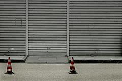 metal (Rino Alessandrini) Tags: metallo geometria urbano chiuso astratto strada asfalto metal geometry urban closed abstract asphalt road