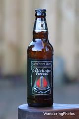 Bishops Farewell Golden Ale - 5.0% - Oakham Ales - Woodston Peterborough Cambridgeshire England (WanderingPJB) Tags: oakhamales woodston peterborough cambridgeshire england bottledbeer realale craftbeer bottle bishopsfarewell goldenale