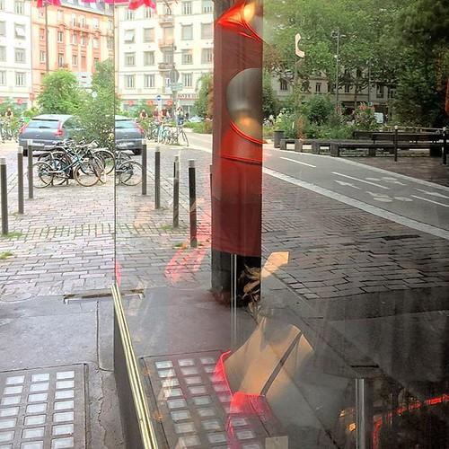 #strasbourg #reflection #strasbourg_eurometropole #strasgram #strasbourgmonamour