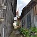 Rao-Rao Batusangkar - Back Alley