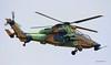 Eurocopter EC 665 Tigre n° 6001 ~ BJA  ALAT (Aero.passion DBC-1) Tags: 2017 salon du bourget paris airshow dbc1 david meeting lbg aeropassion avion aircraft aviation plane biscove eurocopter ec665 tigre ~ bja alat
