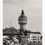 Le château d'eau de Sélestat thumbnail