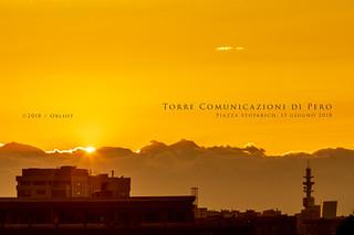 Torre Comunicazioni di Pero