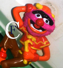 The Muppets Animal (figurecollectionnow) Tags: figure collection collector figurecollection toy toys muppets themuppets animal