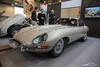 IMG_7953 (Joop van Brummelen) Tags: technoclassica cars essen 2018 jaguar etype xj220 coupe classics motorshow