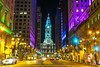 City of Brotherly Love — Philadelphia Ciudad de amor fraternal - Filadelfia (Xacobeo4) Tags: philadelphia city hall