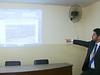 Polícia apresenta suspeitos de matar funcionário da Justiça Federal em Itaú de Minas (portalminas) Tags: polícia apresenta suspeitos de matar funcionário da justiça federal em itaú minas