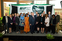 Photo representing MSUFCU Study Abroad Scholarship Luncheon, March 2018