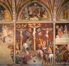 Crucifixion (martinstelbrink) Tags: sangimignano fresco fresko toscana toskana tuscany santamariaassunta duomo dom cathedral church kirche crucifixion kreuzigung sony alpha7rii a7rii zeissloxia25mmf24 loxia2425 loxia 25mm f24 italy italien italia