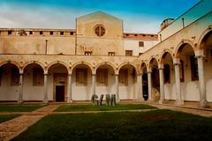 GAM - Galleria d'Arte Moderna  - Palermo (dona(bluesea)) Tags: gam galleriadartemoderna modernartgallery palermo sicilia sicily