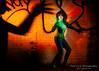 Will Her Power Ring Save Her? (Paul Cory) Tags: alley city cosplayer costume dccomics dragoncon dragoncon2017 freddykruger fujicamera fujilens fujifilmxt2 fujifilmxf50140mmf28rlmoiswr georgia godoxft16 greenlantern iridient iridientxtransformer lighting luminar2018 macphun mashup night people postprocessing radiotrigger sciencefictionconvention season skylum strobe summer supervillain timeofday unitedstates urban wiccychristina woman yellowlantern yellowlanternfreddy