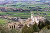 basilica di san francesco (Salvo Kalat) Tags: assisi san francesco umbria
