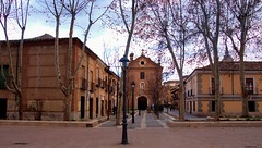 ALCALA DE HENARES MADRID 7776 27-1-2018 (Jose Javier Martin Espartosa) Tags: alcaladehenares madrid españa spain cervantes wordheritagesite patrimoniodelahumanidad